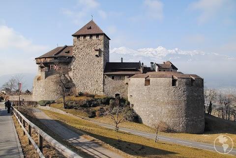 Liechtenstein | O que fazer em Vaduz