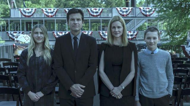 Reseña de la segunda temporada de 'Ozark'