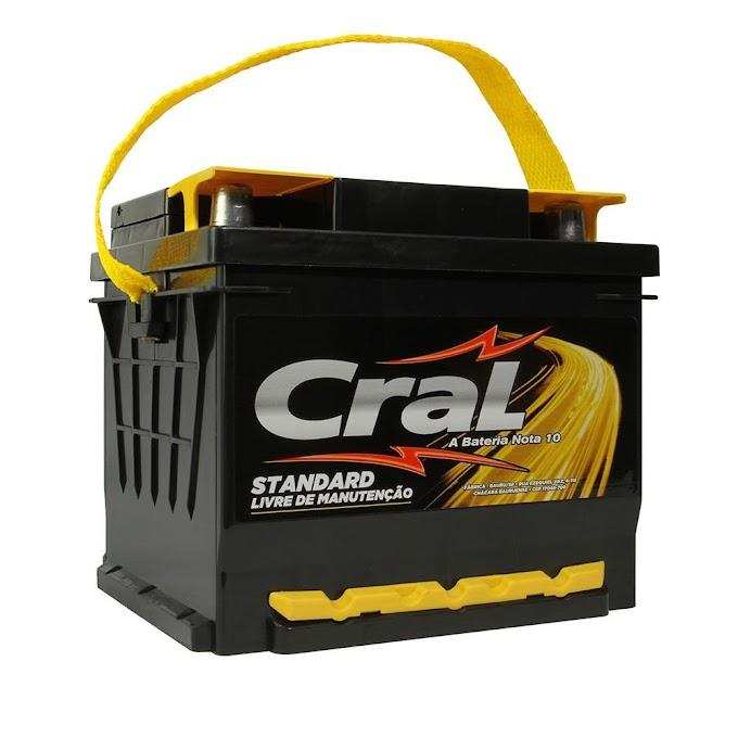 Radialista tem bateria de Carro furtado em Cajazeiras
