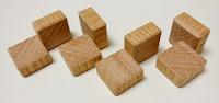 Triagonal Pyramid by Kohno Ichiro