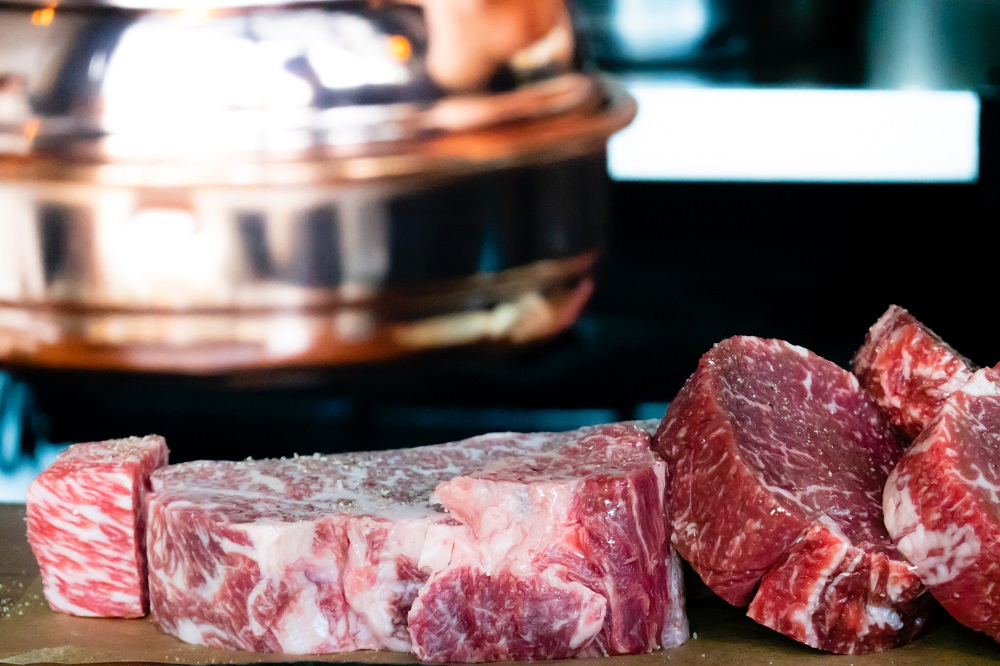 Mengenal bagian bagian daging sapi