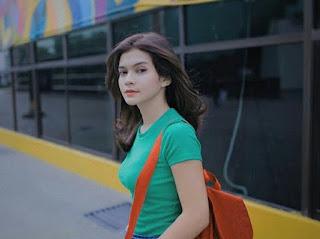 Pemeran Siti FTV Tidak Semudah itu Bang Domba