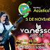 Não Perca Sábado, 05, no Point do Park, Mais Um Grandioso Show Musical, com a Cantora Rio Branquense Vanessa Mark