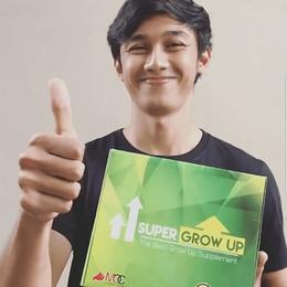 SUPER GROW UP
