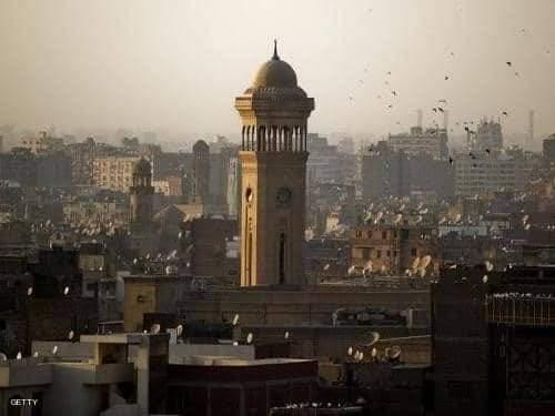 القاهرة..كشف حقيقة زلزال ضرب القاهرة فجر