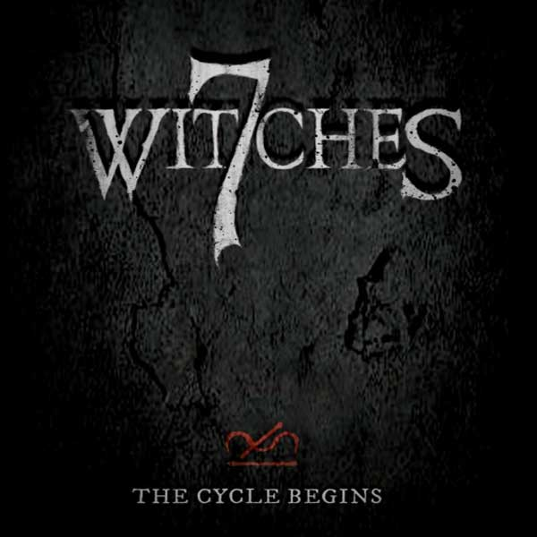 7 Witches, 7 Witches Synopsis, 7 Witches Trailer, 7 Witches Review, 7 Witches Poster