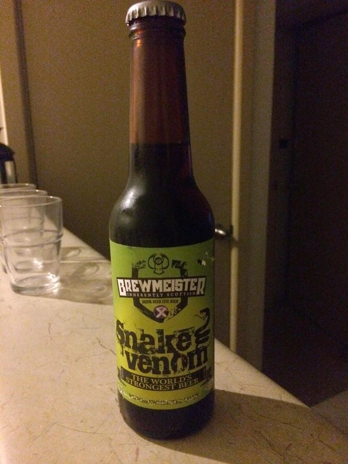 brewmeister snake venom beer price - digitalspace info
