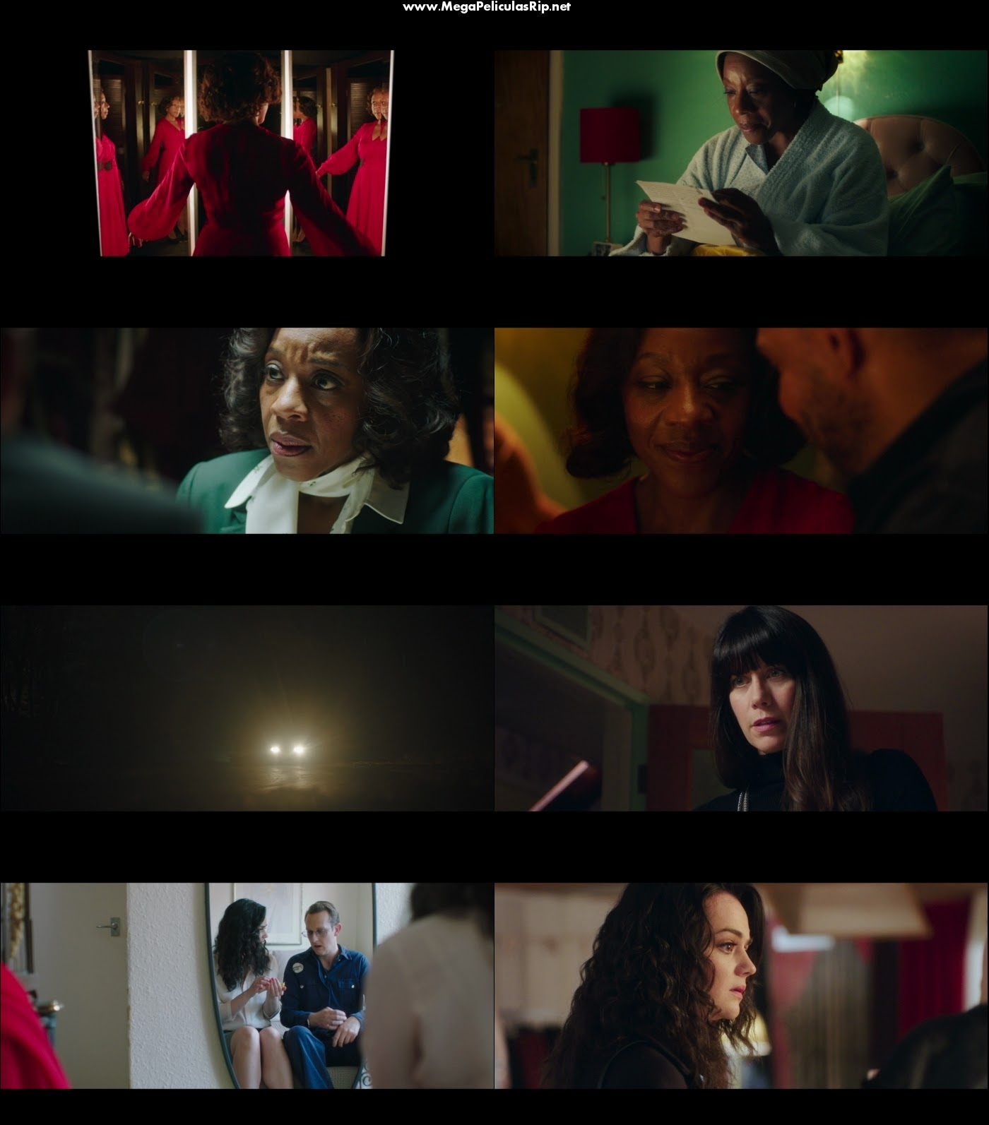 In Fabric 1080p Latino
