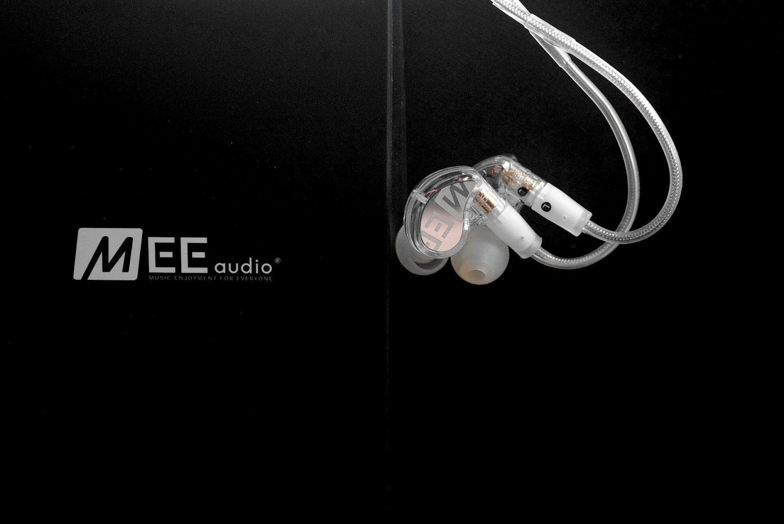 MEE Audio M6 PRO Generation 2: Best Foot Forward - DB Headphones