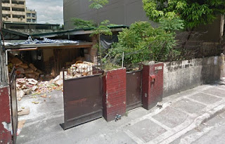Cubao Property for Sale (Ideal Office bldg., Warehouse, or Factory)