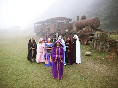 ocultismo, bruxaria, convenção de bruxas e magos, bruxaria natural, misticismo, esoterismo