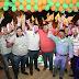Arlindo Junior surpreende Bodocó e região do Araripe com recorde de Publico em evento politico