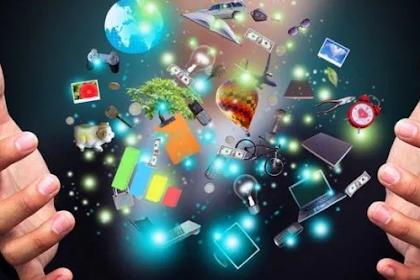 Pengertian Teknologi dan Jenis-jenis teknologi yang wajib kamu ketahui