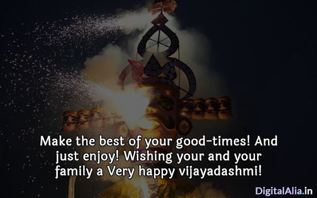 happy dussehra images sms