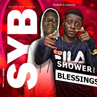 Reanad-x-Hemmzy-Shower-your-blessing-Prod-Hemmzy-www.mp3made.com.ng