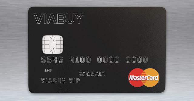احصل على بطاقة MasterCard مجانا تصلك حتى باب منزلك