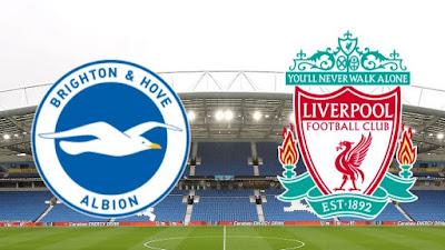 مباراة ليفربول وبرايتون liverpool vs brighton يلا شوت بلس مباشر 3-2-2021 والقنوات الناقلة في الدوري الإنجليزي