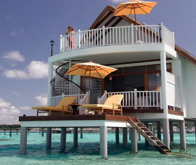deniz kenarı evler