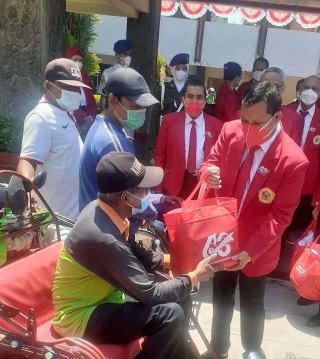 UNTAG 45 SURABAYA EMPAT TAHUN KE DEPAN TARGETKAN MASUK DIKISARAN PERINGKAT 40 PERGURUAN TINGGI TERBAIK DI INDONESIA