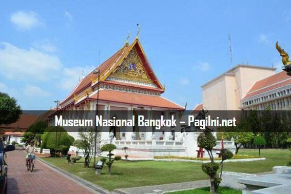 Museum Nasional Bangkok