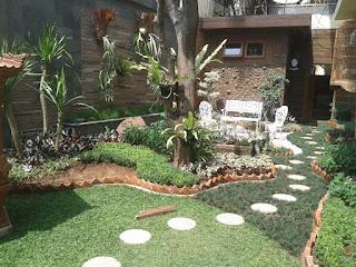 Tukang Taman di Tangerang,Jasa Pembuatan Taman Murah di Tangerang,Jasa Pembuatan Taman Minimalis di Tangerang