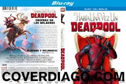 Once upon a Deadpool - Había una vez un Deadpool - Bluray