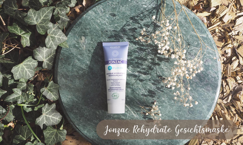 Jonzac Rehydrate Gesichtsmaske
