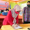 Bupati Resmi Launcing Kampus Universitas Hasanuddin Kepulauan Selayar