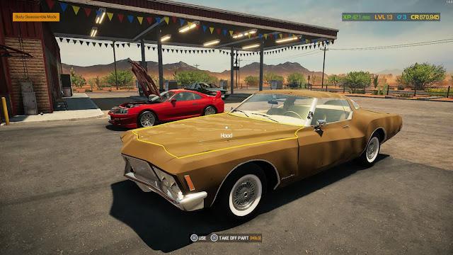 Imagem do Car Mechanic Simulator 2021