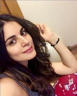 Shraddha Arya Pemeran Paakhi di Serial Drama Paakhi ANTV