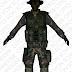 Skin Exército - Soldado Selva