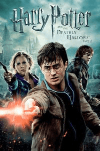 Harry Potter and the Deathly Hallows: Part 2 (2011) [Dual Audio] (dd 5.1) 1080p BluRay x264