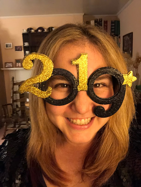 2019, New Year's Eve, New Year's wrapup post, 2019 wrapup, Jamie Allison Sanders, looking back on 2019