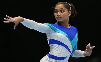 Dipa karmakar Gymnastics World challenge cup