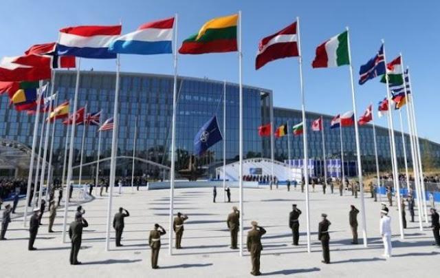 Διοικητής ΝΑΤΟ: Συνεχίζεται ο διάλογος ΗΠΑ - Τουρκίας