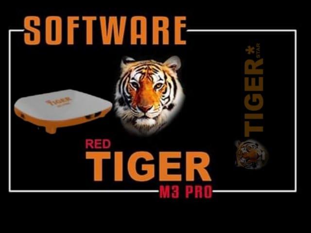TIGER M3 Pro Red-موقع تايجرالرسمي -اجهزة تايغر - TIGER