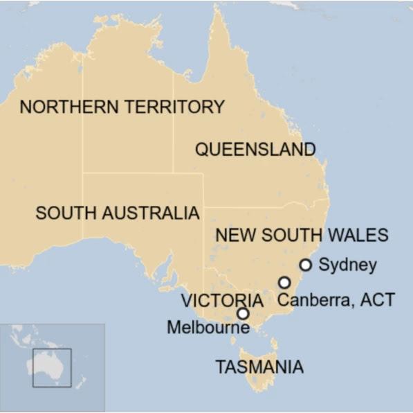 Australian region broadens outskirt boycott until 2022