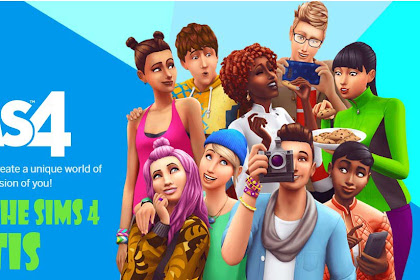 Download Game The Sims 4