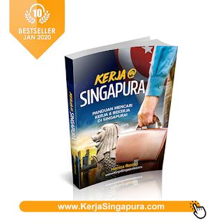 Kerja di Singapura