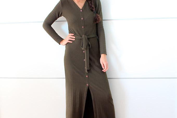 diy-vestido-largo-punto-con-botones-y-lazo-cintura