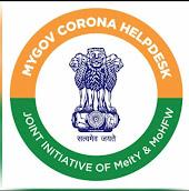 Mygovt Corona Helpdesk Whatsapp Number