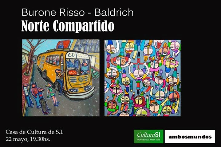 Burone Riso y Baldrich