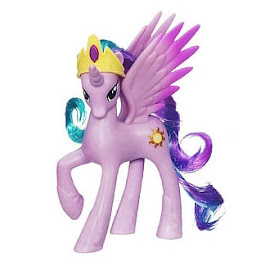 My Little Pony Princess Celestia and Friends Tea Time Princess Celestia Brushable Pony