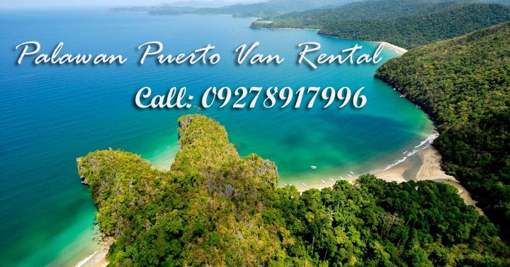 PALAWAN CHEAPEST VAN RENTAL AND TOURS: PALAWAN ADVENTURE NEED NOT BE EXPENSIVE