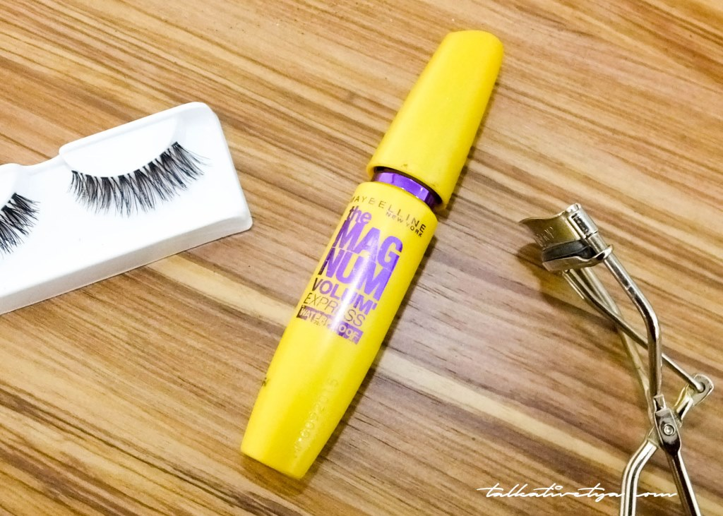 Maybelline mascara hypercurl review indonesia