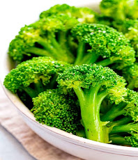BEST NATURAL IMMUNITY BOOSTER FRUITS, VEGETABLES & PLANTS EXTRACT : BROCOLLI