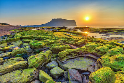 Jeju Island With The Best Vacation Experiences