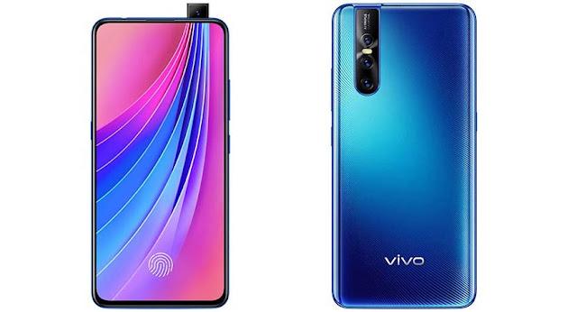 Vivo V15 Pro Best Smartphone under 20000 in India