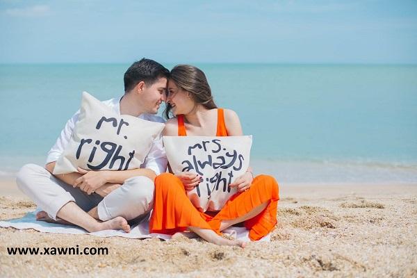 نصيحه تجعل حياتك مع زوجك وحبيبك جنه وتجعله يحبك مووت