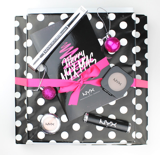 nyx cosmetics australia pacific fair boutique store opening gift